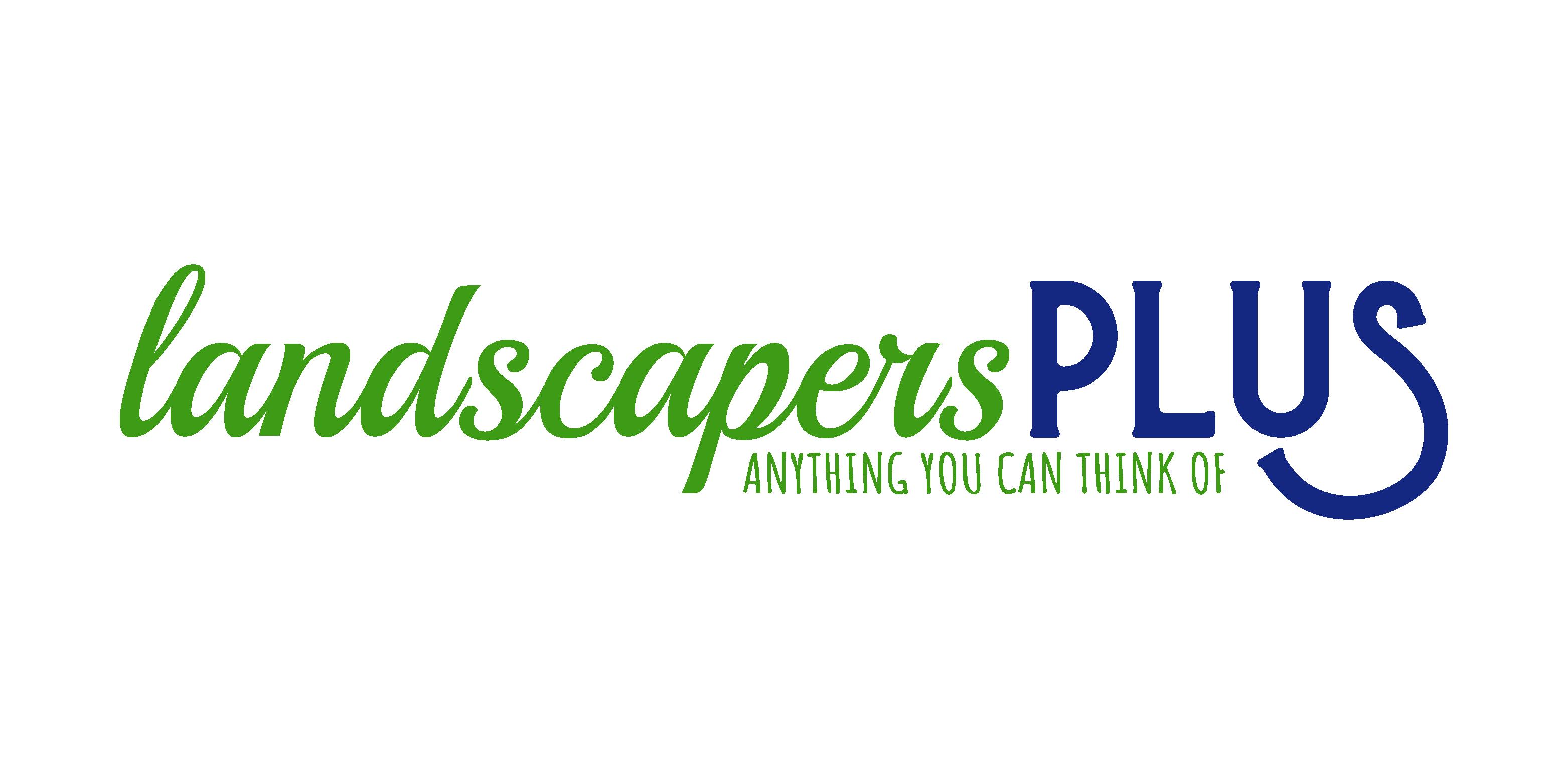 Landscapers Plus